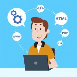 Sito Web mini Fai da te Ecommerce Servizio Site Builder 300x300