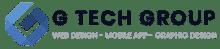 Logo G Tech Group Email (A scelta)