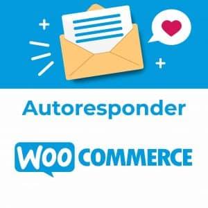 WooCommerce Autoresponder Plugin Autoresponder Woocommerce 300x300