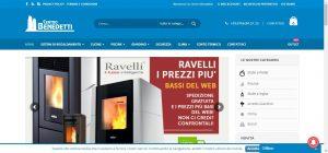 Centro Benedetti Centro Benedetti Shop Centro Benedetti Gianluca Gentile 01 300x140