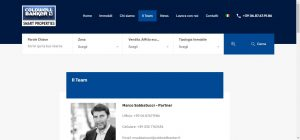 Coldwell Banker Smart Properties Il Team Coldwell Banker Smart Properties Gianluca Gentile 03 300x140
