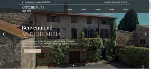 B&B Antiche Mura home ASTERNIA LUXURY Gianluca Gentile 01 300x140