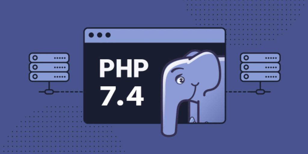 php 7.4 novità