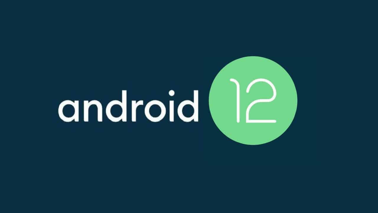 novità android 12
